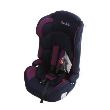 Автокресло Bambola Primo (фиолетовый)