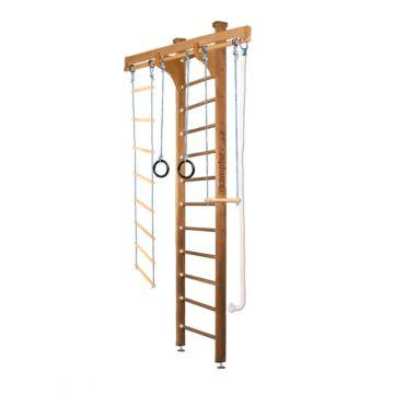 Детский спортивный комплекс Kampfer Wooden Ladder Ceiling (3 м) №2
