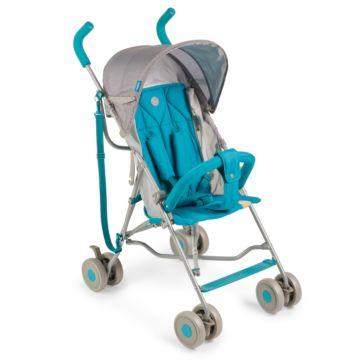 Коляска-трость Happy Baby Twiggy (голубой)