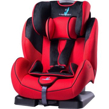 Автокресло Caretero Diablo XL (red)