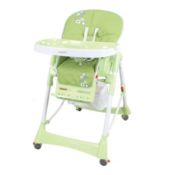 Стульчик для кормления Babyhit Appetite (green)