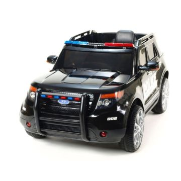 Электромобиль Coolcars Ford Explorer Police 12V 2.4G