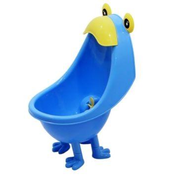 Писсуар для мальчиков Roxy kids RP-6816 (синий)