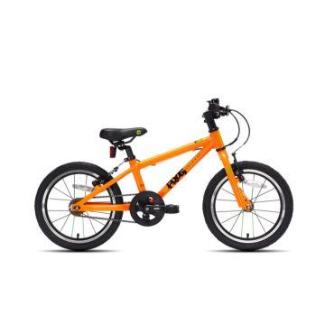 """Детский велосипед Frog Bikes 48 16"""" (оранжевый)"""