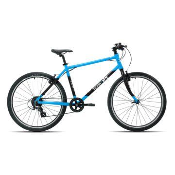 """Подростковый велосипед Frog Bikes 78 26"""" (Team Sky)"""