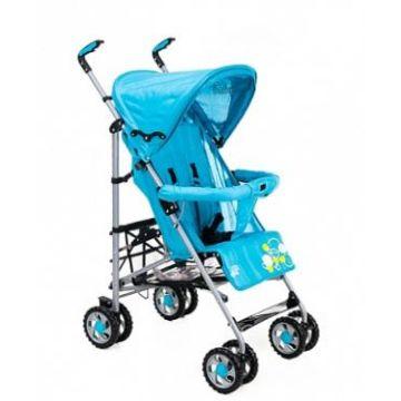Коляска-трость Liko Baby Liko Baby BT-109 City Style (небесный)