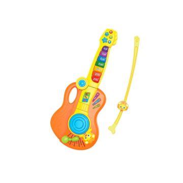 Музыкальная игрушка R-Care Гитара+Пианино+Скрипка