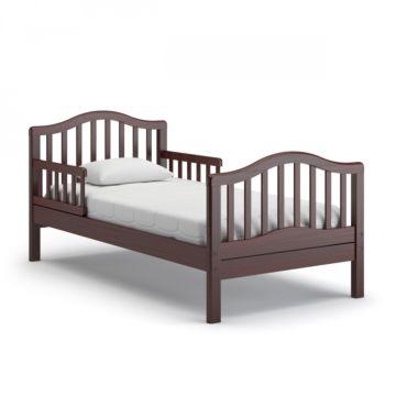Кровать Nuovita Gaudio Mogano