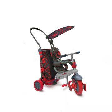 Трехколесный велосипед Smart Trike & Go Touch Steering