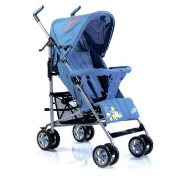 Коляска-трость Baby Care City Style (Blue)