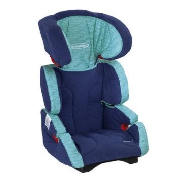 Автокресло STM My-Seat CL (ocean)