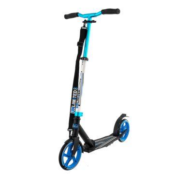 Самокат Unlimited NL500 R (синий)