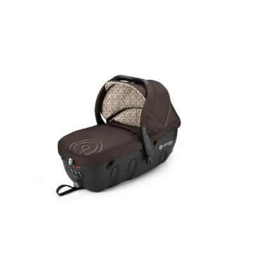 Люлька для коляски Concord Sleeper 2.0 (Toffee Brown 2017)