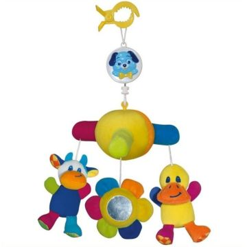 Подвесная игрушка Bertoni Lorelli Утка