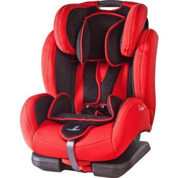 Автокресло Caretero DiabloFix IsoFix (red)