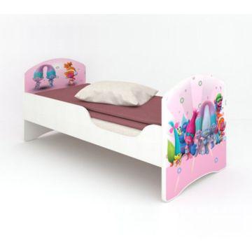 Кровать Мебель Мечты Classic (тролли)
