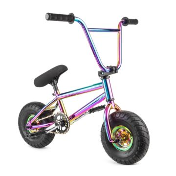 Велосипед Blitz Mini BMX (Neo-chrome)