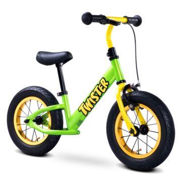 Беговел Toyz Twister (зеленый)