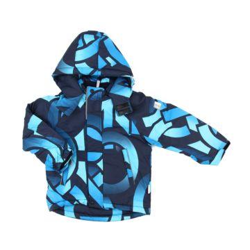 Куртка зимняя Fun Time BKF1731
