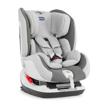 Автокресло Chicco Seat-Up (Grey)