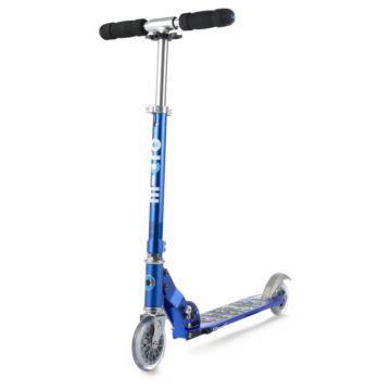 Самокат Micro Scooter Sprite SE (синий ацтек)