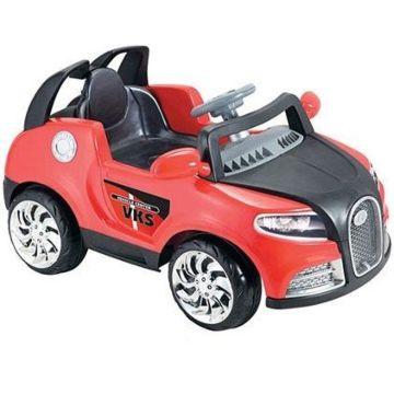 Электромобиль Kids Cars ZP5068 с пультом управления (красный)
