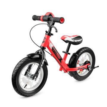 Беговел Small Rider Roadster 2 AIR Plus (красный)
