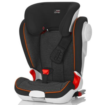 Автокресло Romer Kidfix XP SICT (Black Marble Highline)