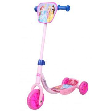Самокат 1Toy Disney (Принцессы)