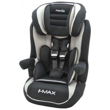 Автокресло Nania Luxe I-Max SP (agora black)