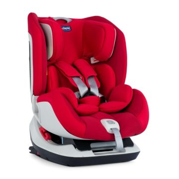 Автокресло Chicco Seat-Up (Red)