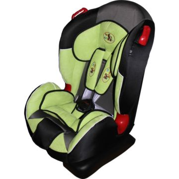 Автокресло ForKiddy Space (green)