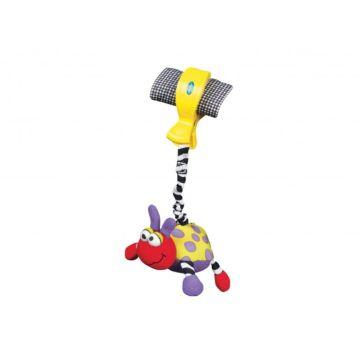 Подвесная игрушка Playgro Божья коровка