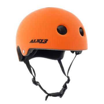 Шлем ALK13 Helium S/M (оранжевый)