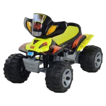 Электроквадроцикл А22 (Yellow)