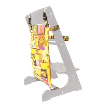 Карман для игрушек для растущего стула Конёк Горбунёк (кубик)