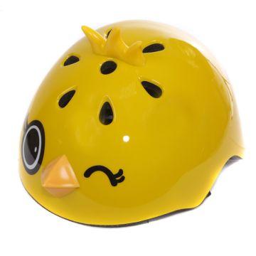 Шлем Rexco 3D (цыпленок Янни)