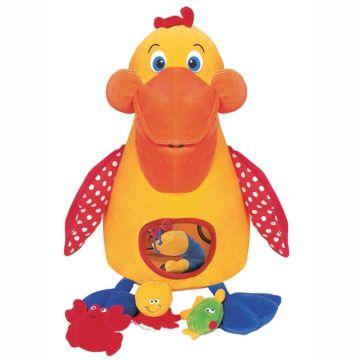 Развивающая игрушка K`s Kids Голодный пеликан