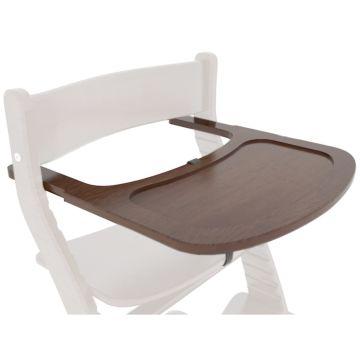 Столик к растущему стулу Бельмарко Усура (орех)