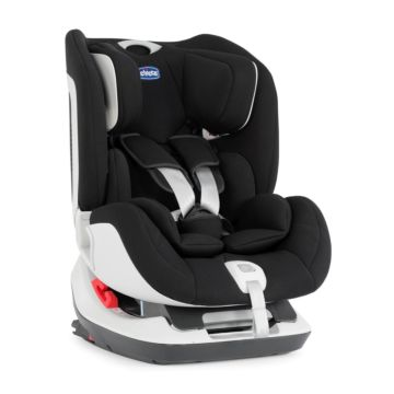 Автокресло Chicco Seat-Up (Black)