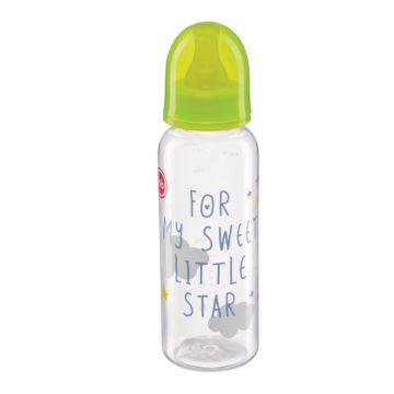 Бутылочка Happy Baby Baby Bottle с латексной соской