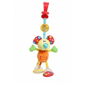Подвесная игрушка Playgro Мышка Мимси