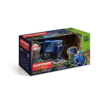 Конструктор Magformers Dino Rano Set