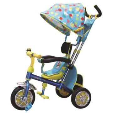 """Трехколесный велосипед Navigator Lexus с ПВХ-колесами 10"""" и 8"""" (Disney)"""