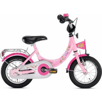 Детский велосипед Puky ZL 12-1 Alu (lillifee)