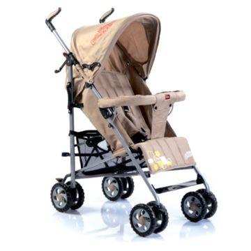 Коляска-трость Baby Care City Style (Beige)