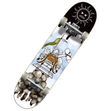 """Скейтборд СК Viking JR 22"""""""