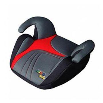 Бустер Liko Baby LB-311 (красный/серый/черный)