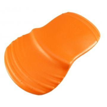 Игровой коврик Teplokid (оранжевый)