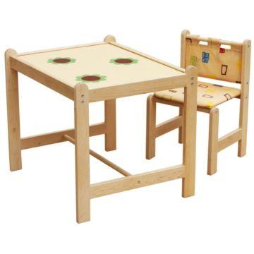 Комплект детской мебели Гном Малыш-2